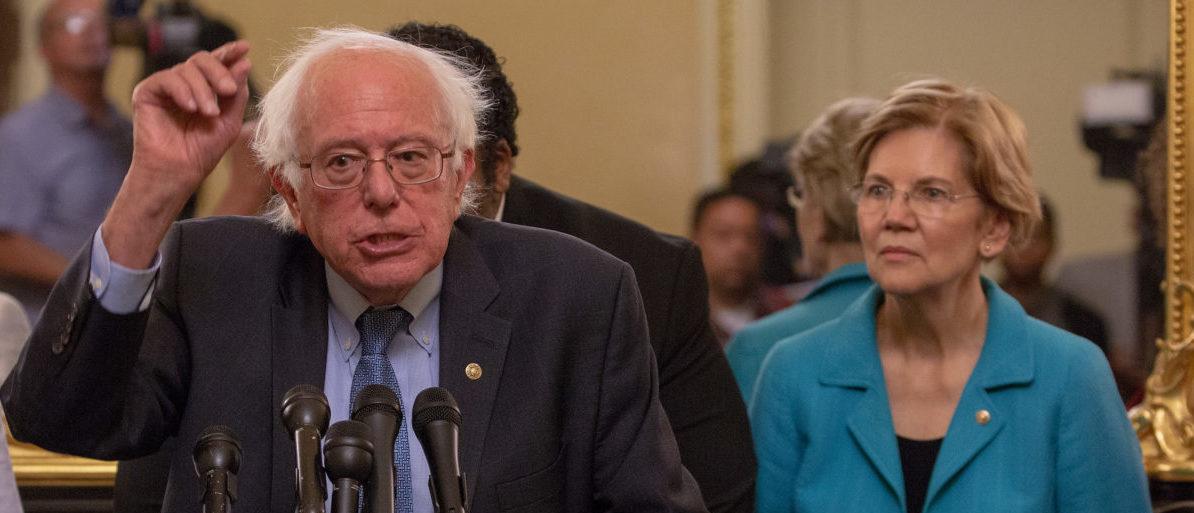 2020 Hopefuls Sanders And Warren Defend Omar
