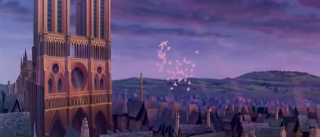 Walt Disney Company To Donate $5 Million To Notre Dame Rebuild