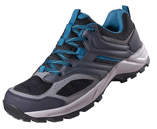 These Sneakers are comfy, durable, and on sale (Photo via Amazon)