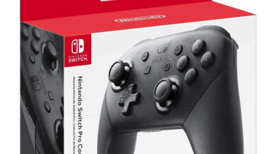 The Sale You Have Been Looking For: Nintendo Switch Controller Is Now On Sale