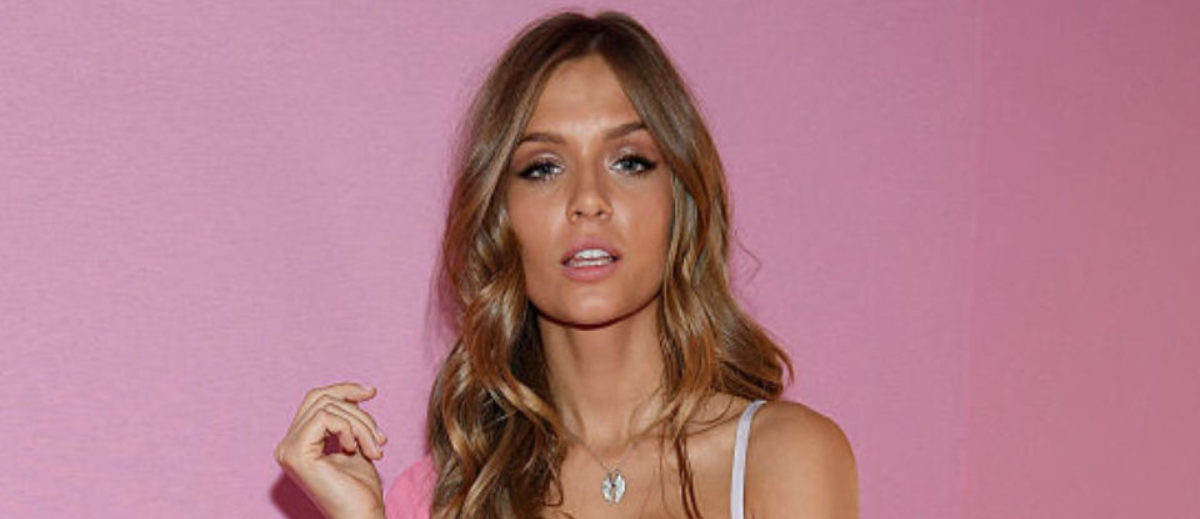 Victoria's Secret Angel Josephine Skriver Turns 26 Years Old