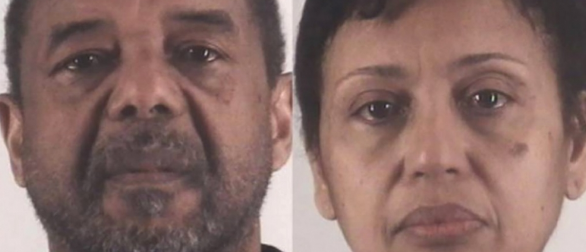 Texas Couple Given 7-Year Prison Sentences Each For Enslaving Girl For 16 Years