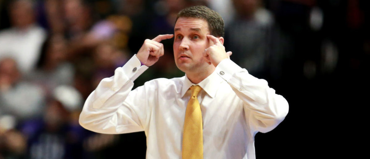 Will Wade Refuses To Answer Key Questions At SEC Meetings