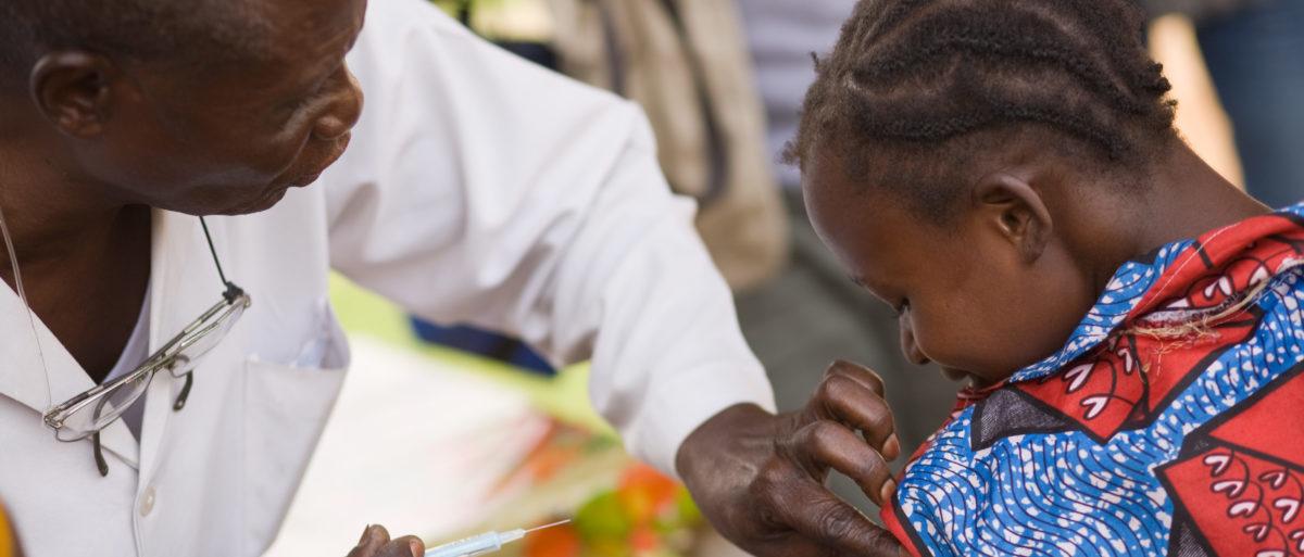 World's First Malaria Vaccine Set To Help 360,000 Children In Africa