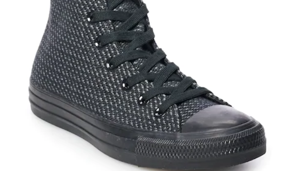 Need New Kicks? Save Up To 40% On Converse Sneakers