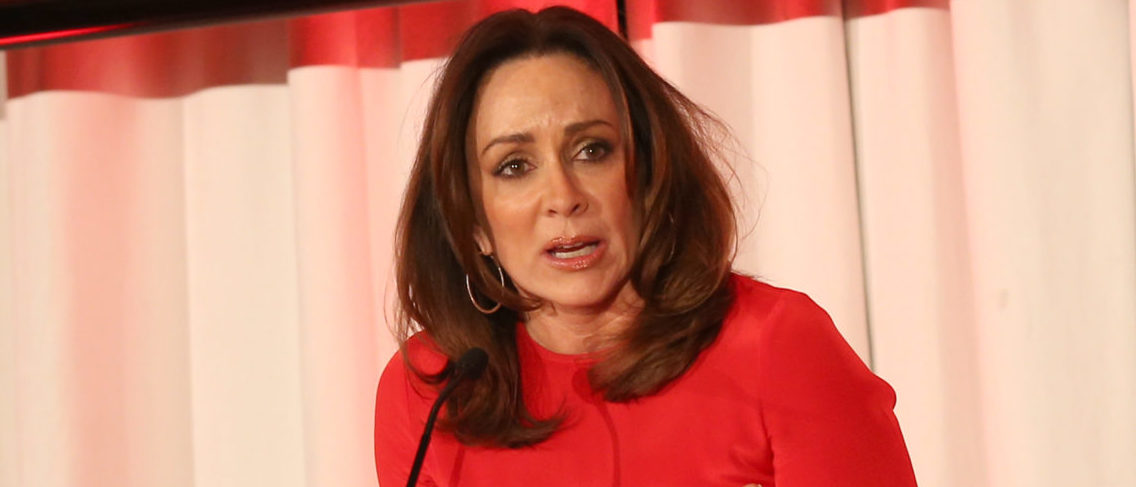 'This Is Loathsome': Patricia Heaton Scolds MSNBC For Easter Sunday Mueller Ambush