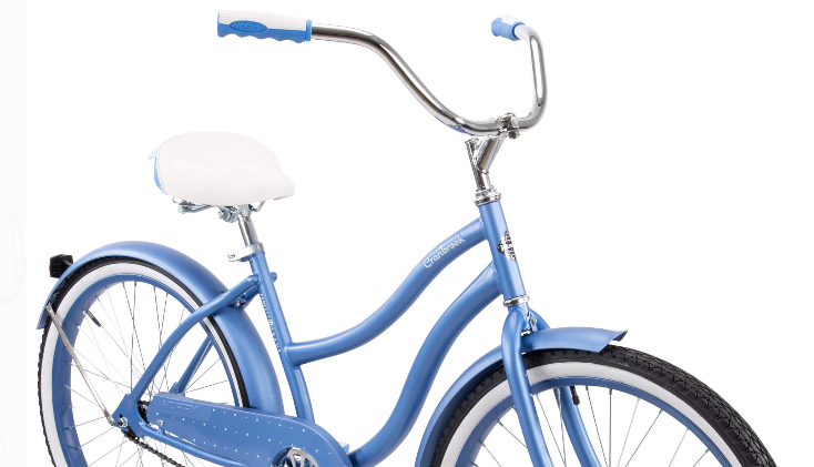 Cruise Around In Style With These $88 Huffy Bikes