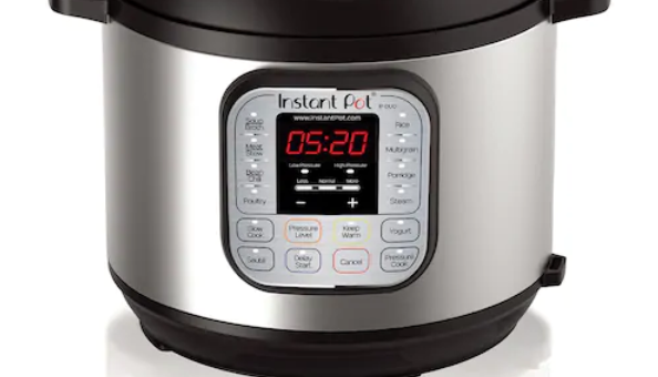 Today Only: The Instant Pot Just Dropped to $60 With These Codes