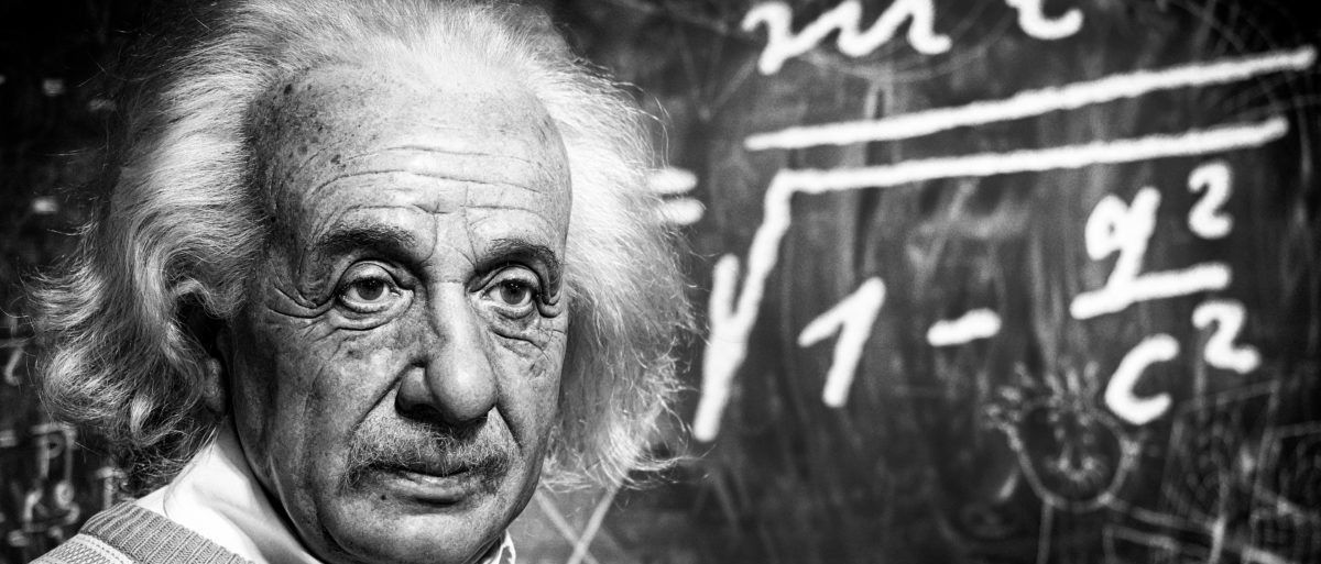 FACT CHECK: Did Albert Einstein Coin This Saying On The 'Definition Of Insanity'?