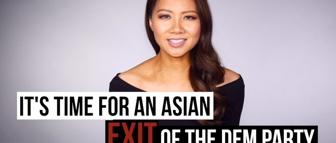 Lisa Smiley: Why Asians Should Leave The Democratic Party