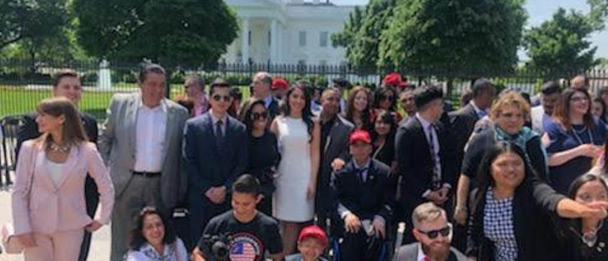 Meet The Hispanic Americans Of Trump's America