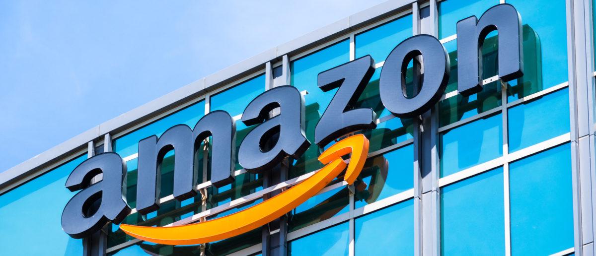 Amazon (Shutterstock/Sundry Photography)