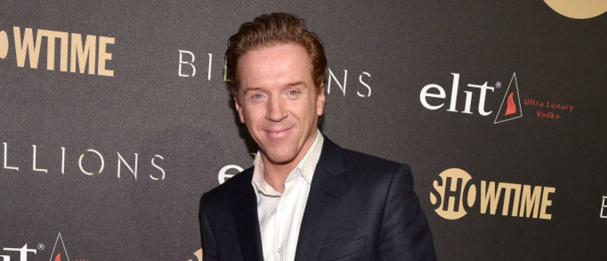 NEW YORK, NY - FEBRUARY 13: Actor Damian Lewis attends the Showtime and Elit Vodka hosted BILLIONS Season 2 premiere and party, held at Cipriani?s in New York City on February 13, 2017 on February 13, 2017 in New York City. (Photo by Bryan Bedder/Getty Images for Showtime Networks)