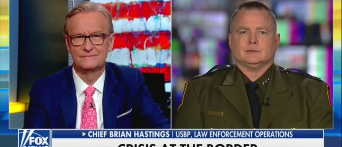Border Patrol Chief Says Agency Has Made Over 30,000
