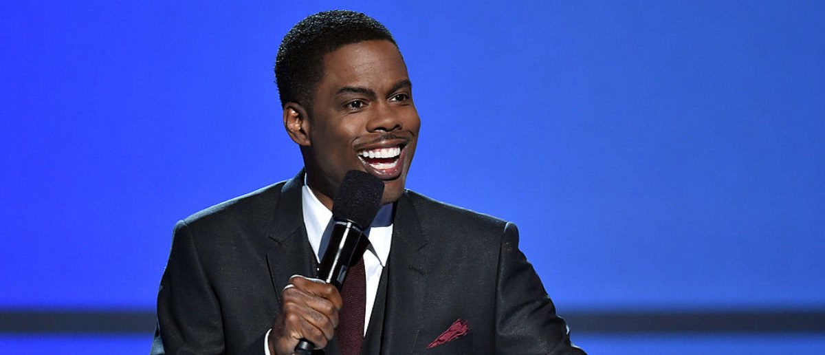 Chris Rock Set To Re-Launch New 'Saw' Series