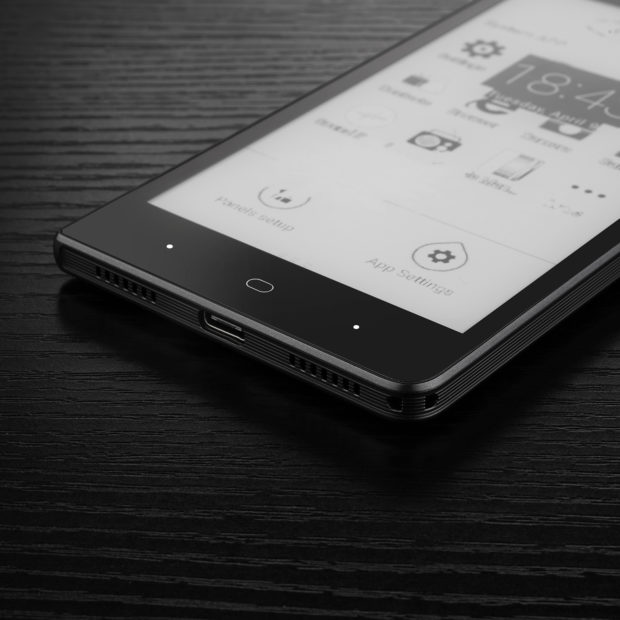 E-Ink is an emerging technology set to change the smart-phone game
