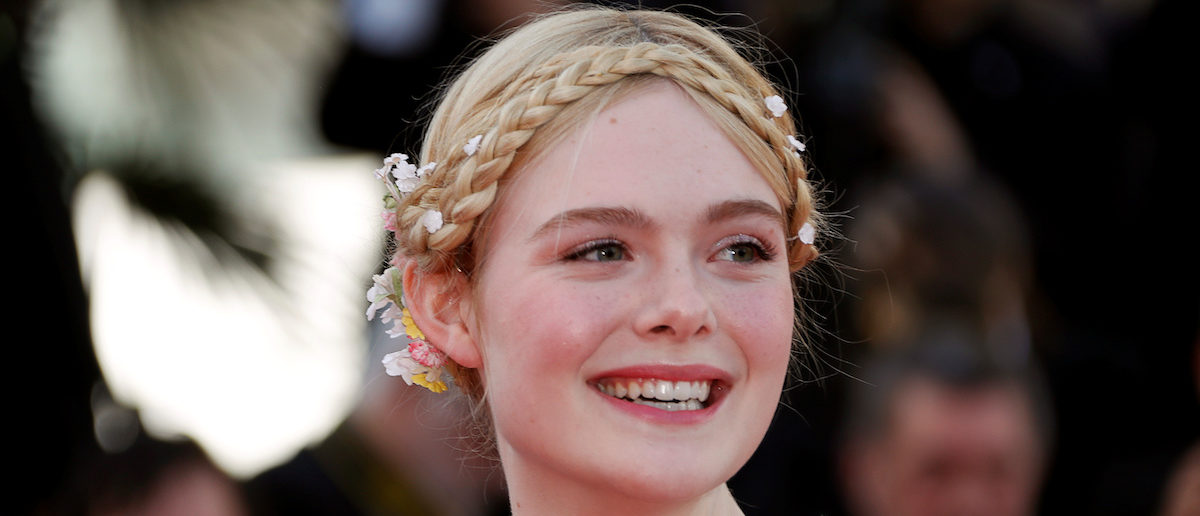 Elle Fanning Faints At Cannes Festival And The Reason Why Is Terrifying