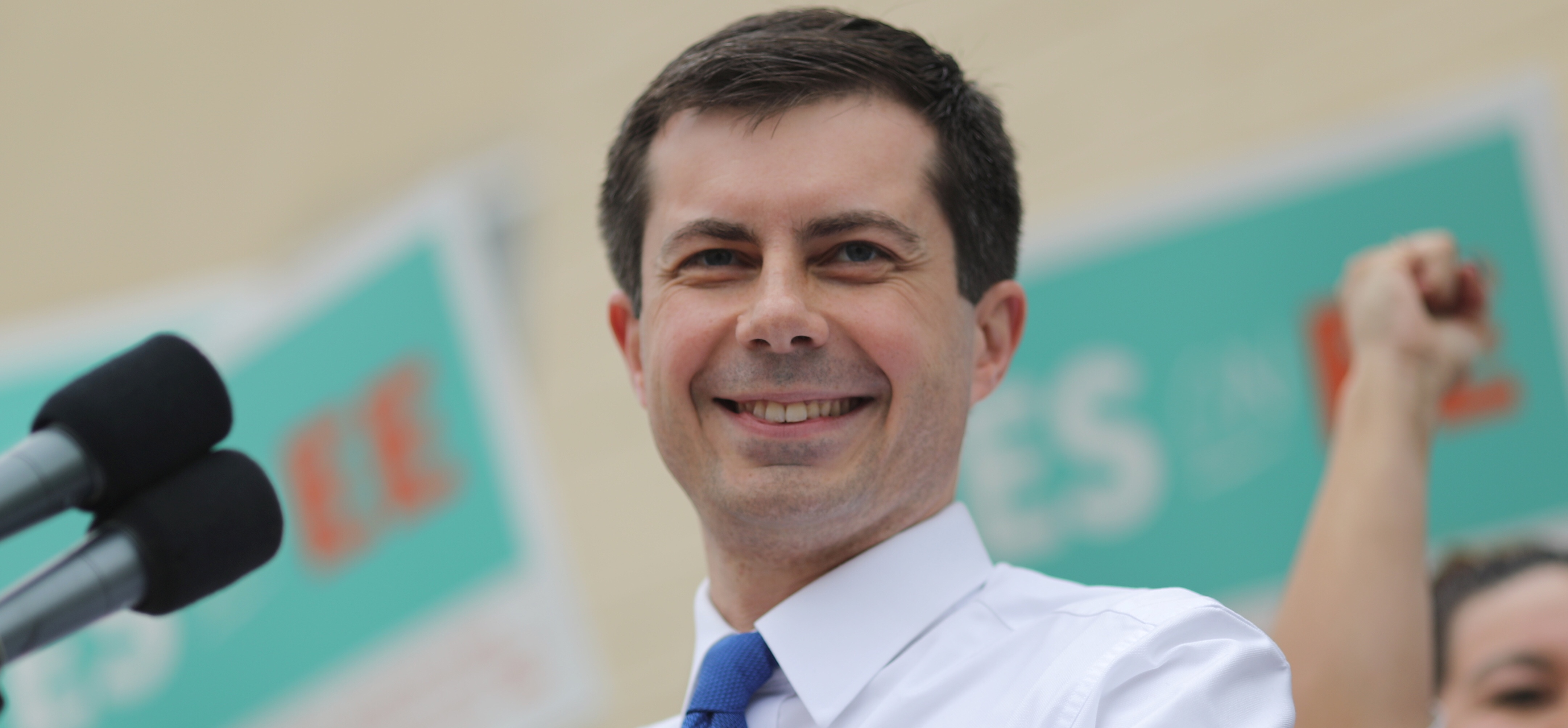 Buttigieg Says Things Named After Thomas Jefferson Should Be Renamed