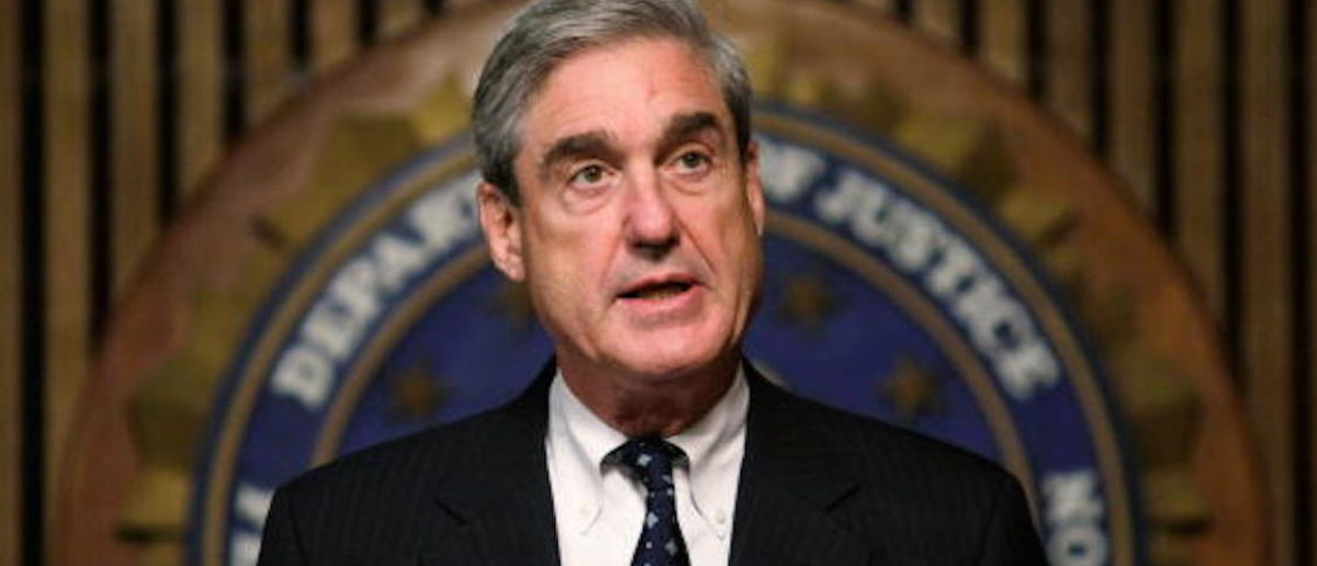 Here's What DOJ Will Let Mueller Tell Congress About Russia Probe