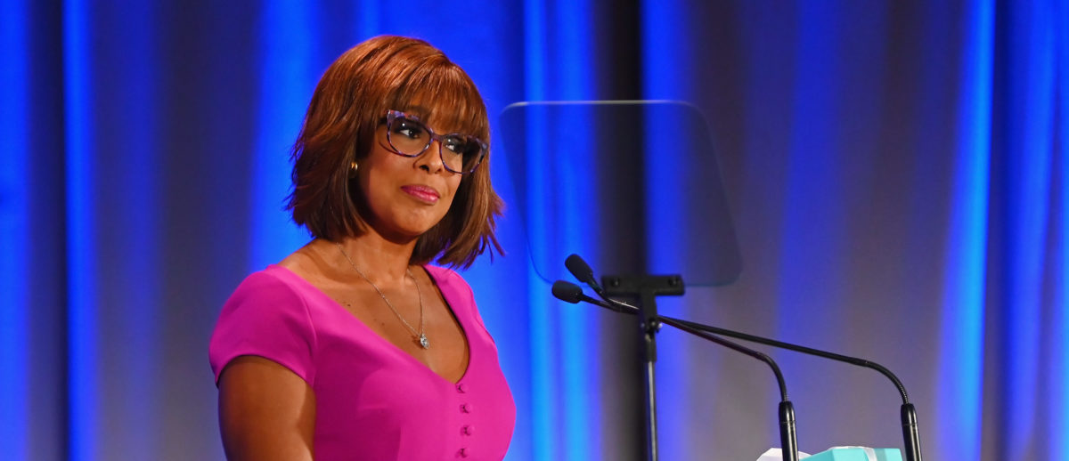 'CBS This Morning' Ratings Up Already As Gayle King Takes