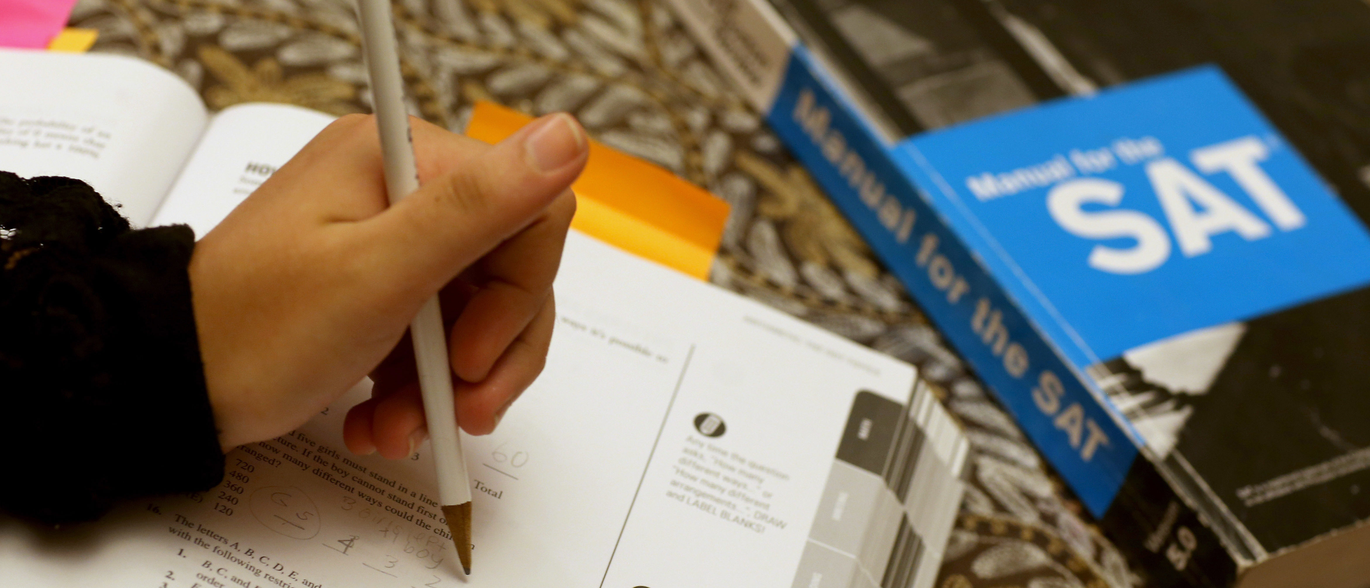 Critics Say Real Aim Of College Board Adversity Score Is Race-Based Discrimination