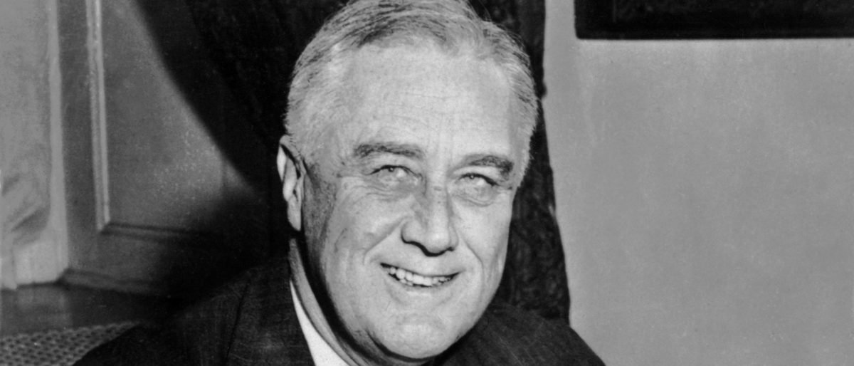 FACT CHECK: Does This Image Show Young Franklin D. Roosevelt?