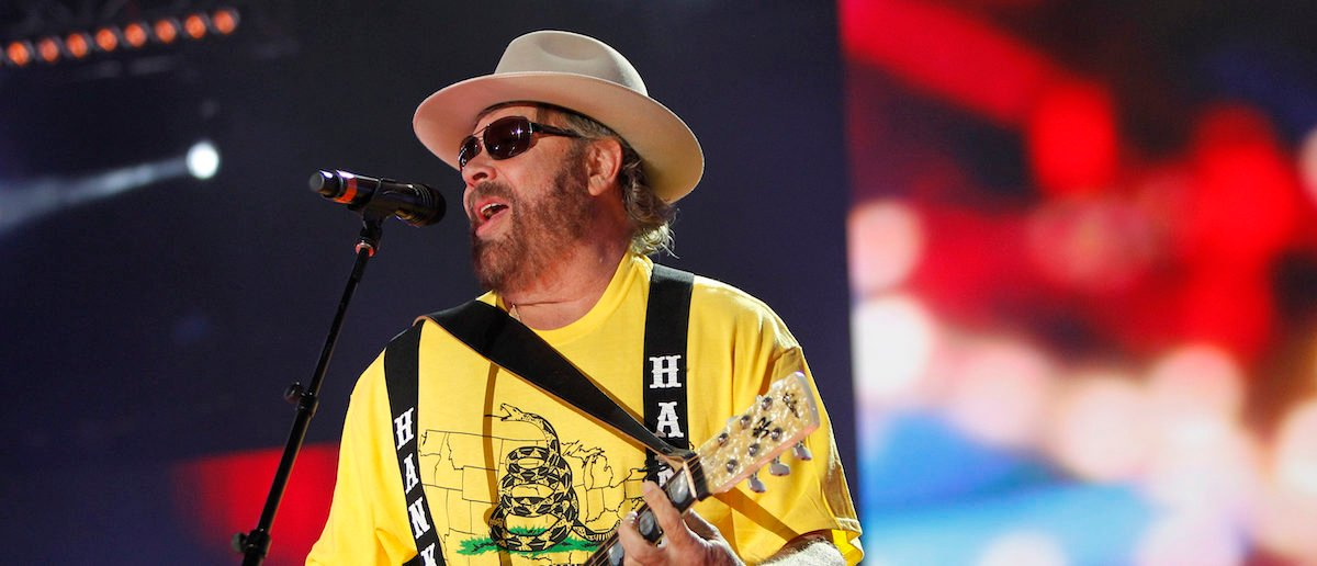 Hank Williams Jr. Offers Thousands To Fan That Helps Him