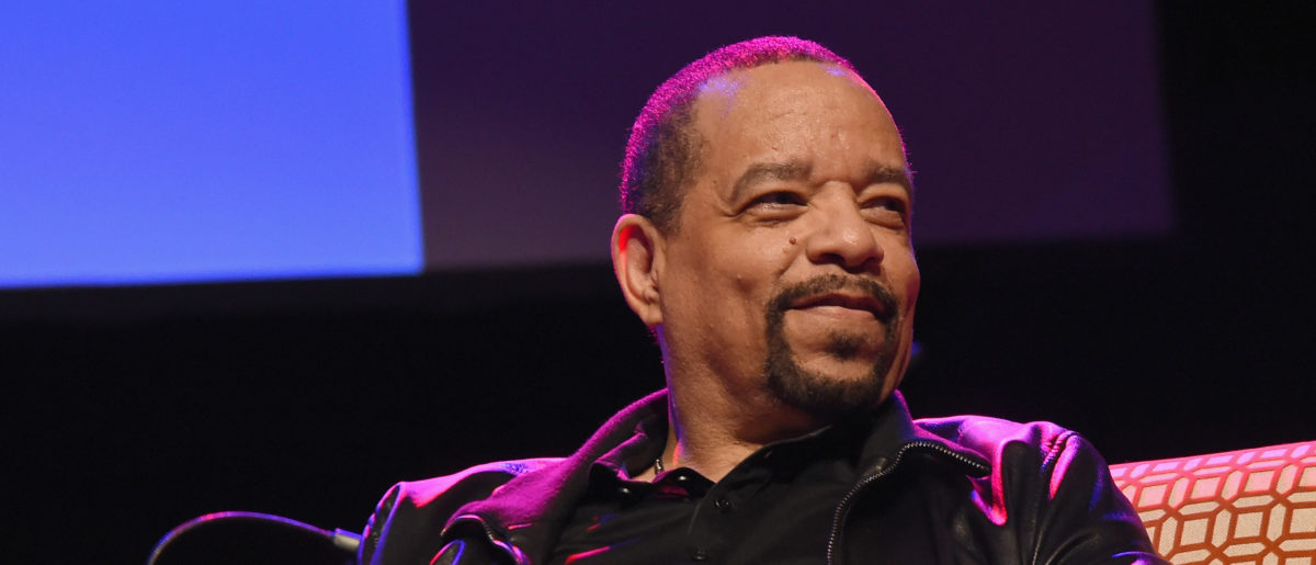 Ice-T Calls Out Amazon, 'Almost Shot' A Delivery Driver