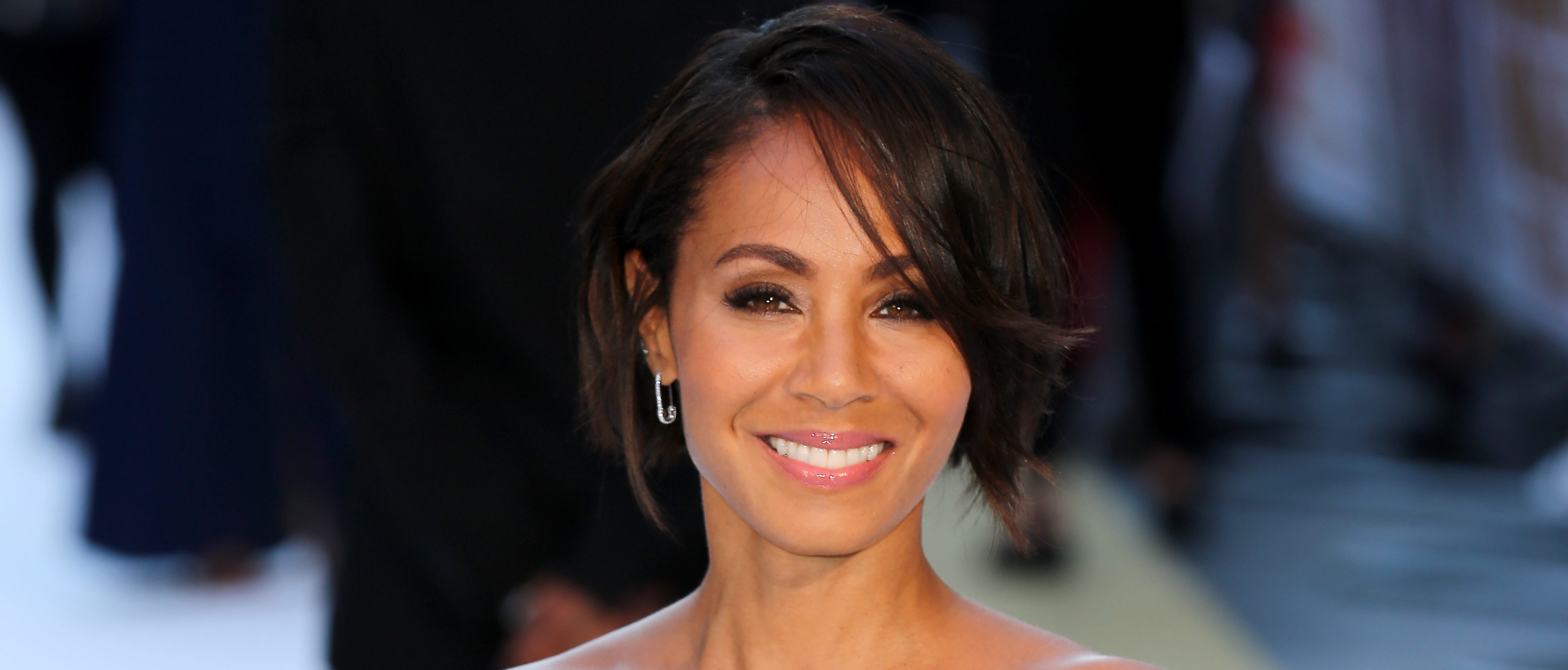 Jada Pinkett-Smith Opens Up About Her Past Relationship With Porn