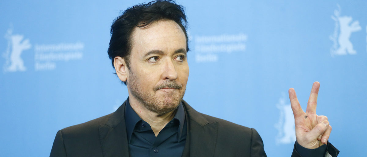 John Cusack Hits Back After Picture Surfaces Of Him ...