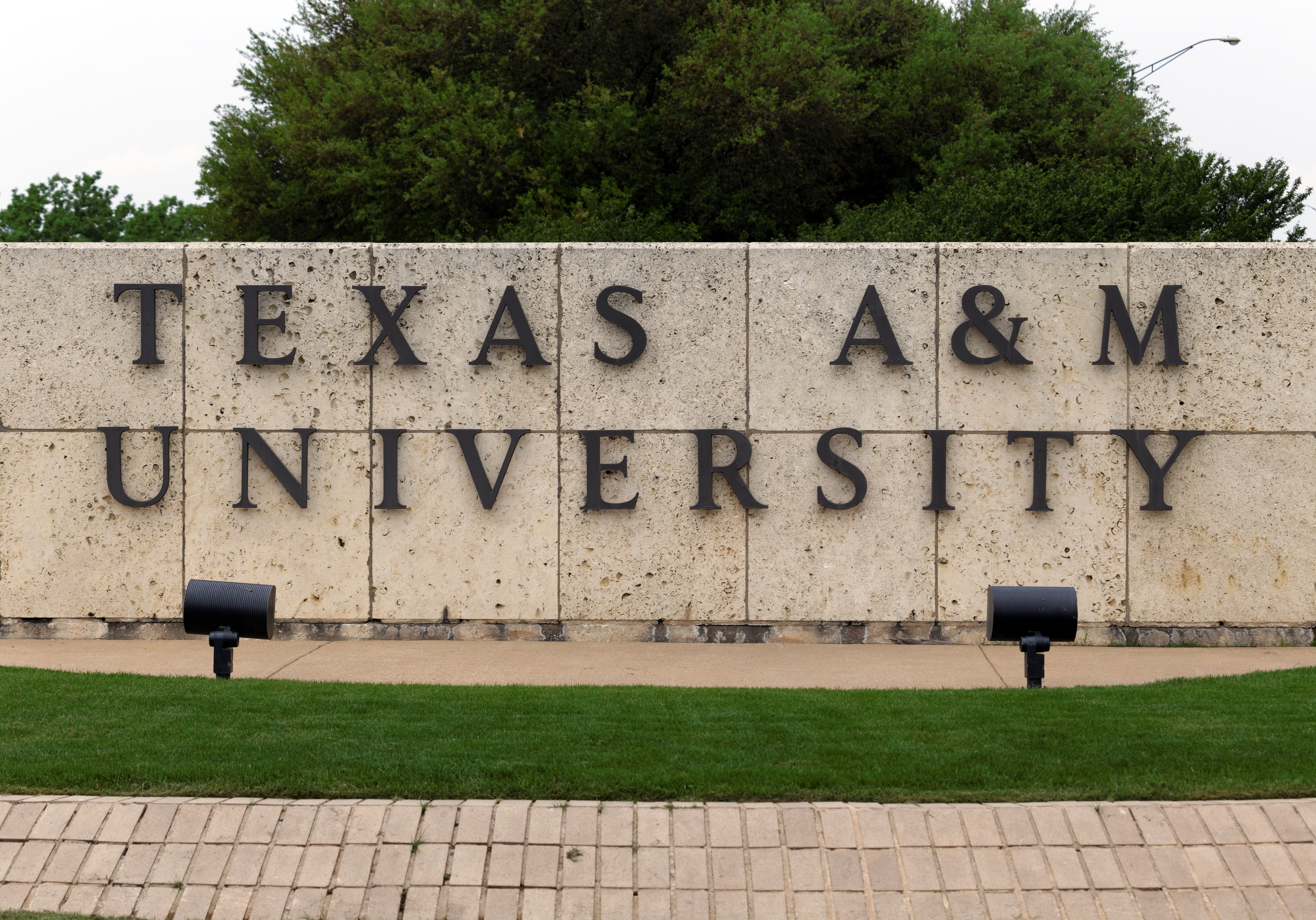 Judicial Watch announced Thursday that they will be assisting Zachor Legal Institute in investigating possible funding of Texas A&M campuses by the Qatar government. Katherine Welles, Shutterstock.