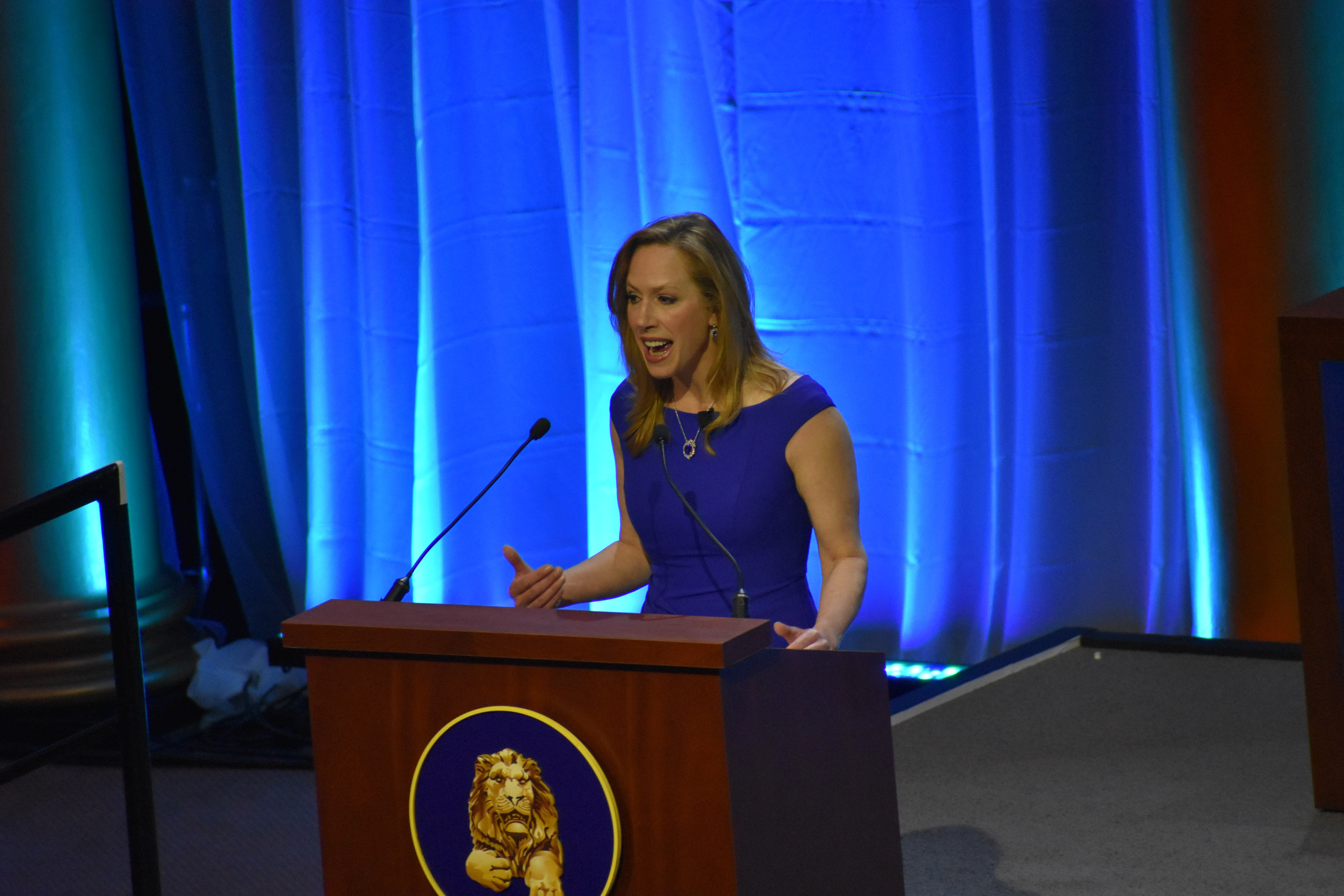 Kim Strassel The Daily Caller photographer