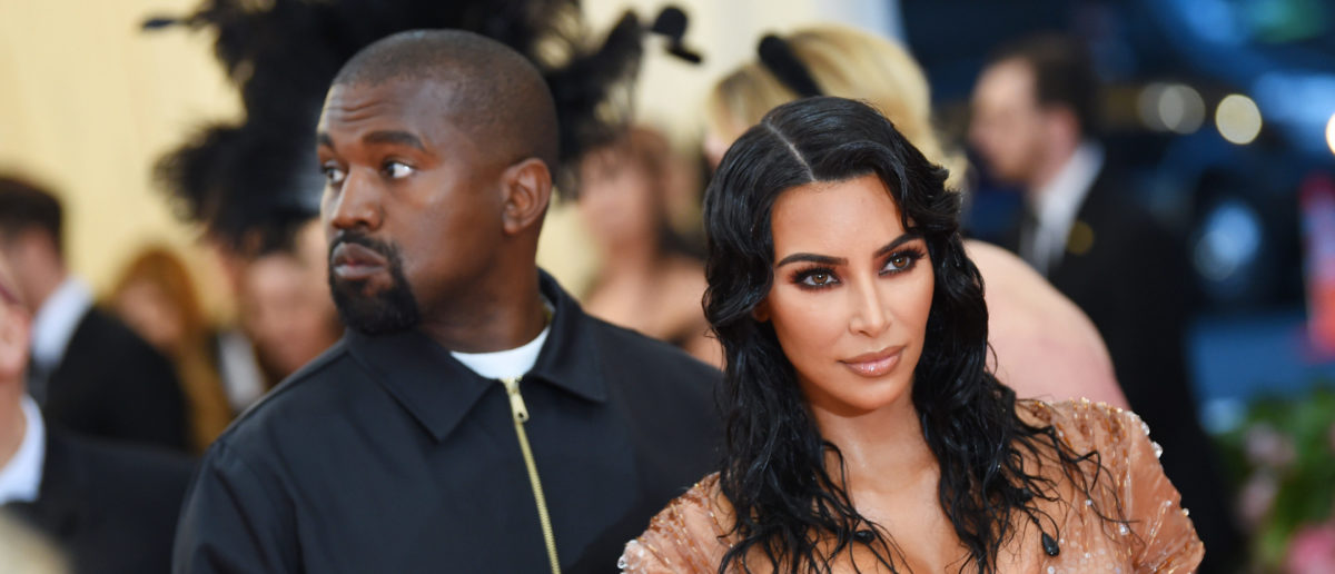 Kim Kardashian Gives Fans A Behind-The-Scenes Look At Her Gorgeous Wedding On 5th Anniversary