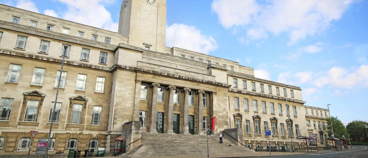 University of Leeds - Shutterstock