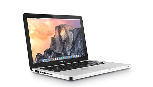 Save $599 On A Certified Refurbished MacBook Pro
