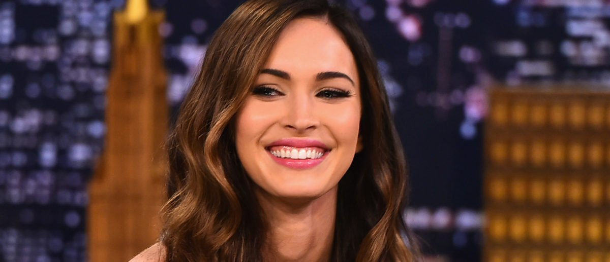 Remember Megan Fox? She Has A New Movie Coming Out, And It Looks Incredibly Strange