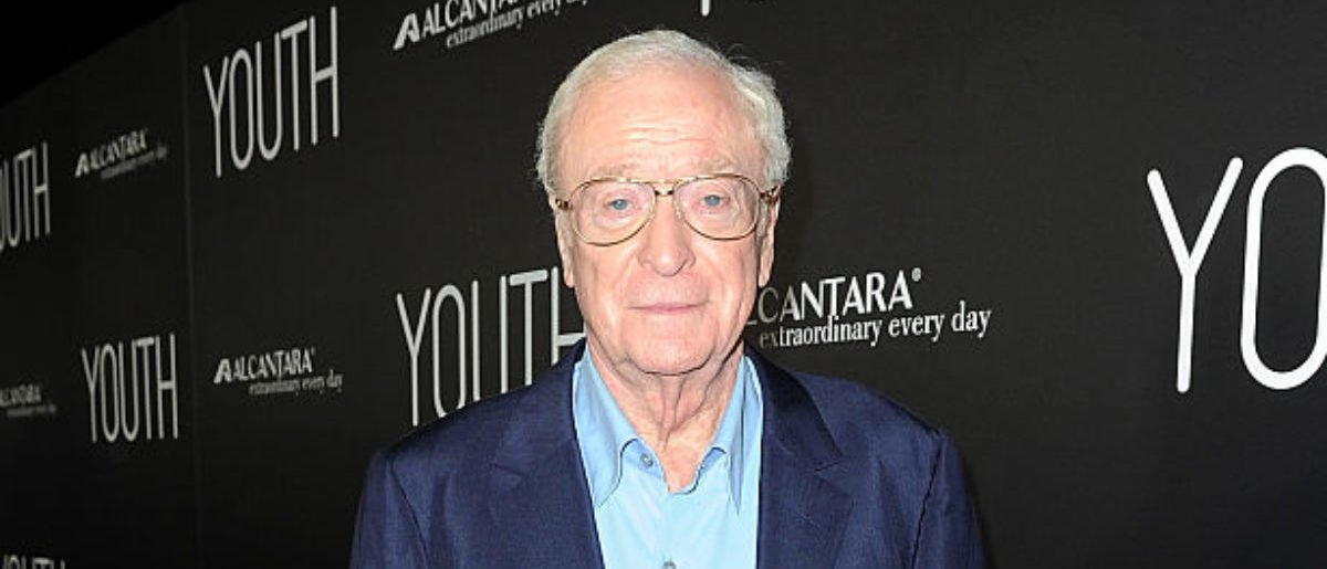 Christopher Nolan's New Movie 'Tenet' Will Star Michael Caine, Is Reportedly About Espionage