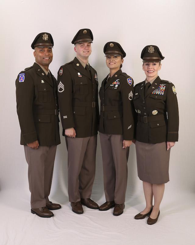 (Photo: U.S. Army Photo)