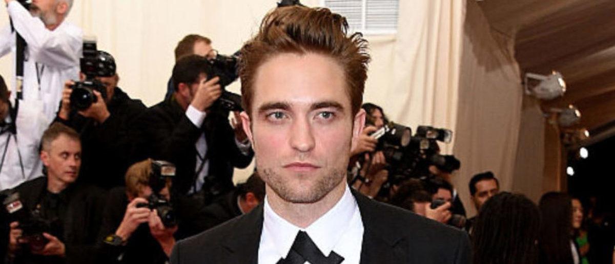 Robert Pattinson 'Frontrunner' To Be The New Batman