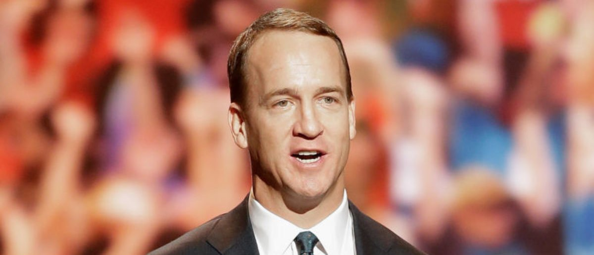 REPORT: Jets Not Looking To Hire Peyton Manning As General Manager