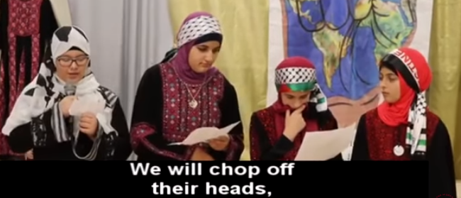 CNN Wrote Over 20 Articles On Covington Catholic Students, Ignores Philly Muslim Children Chanting About Chopping Off Heads
