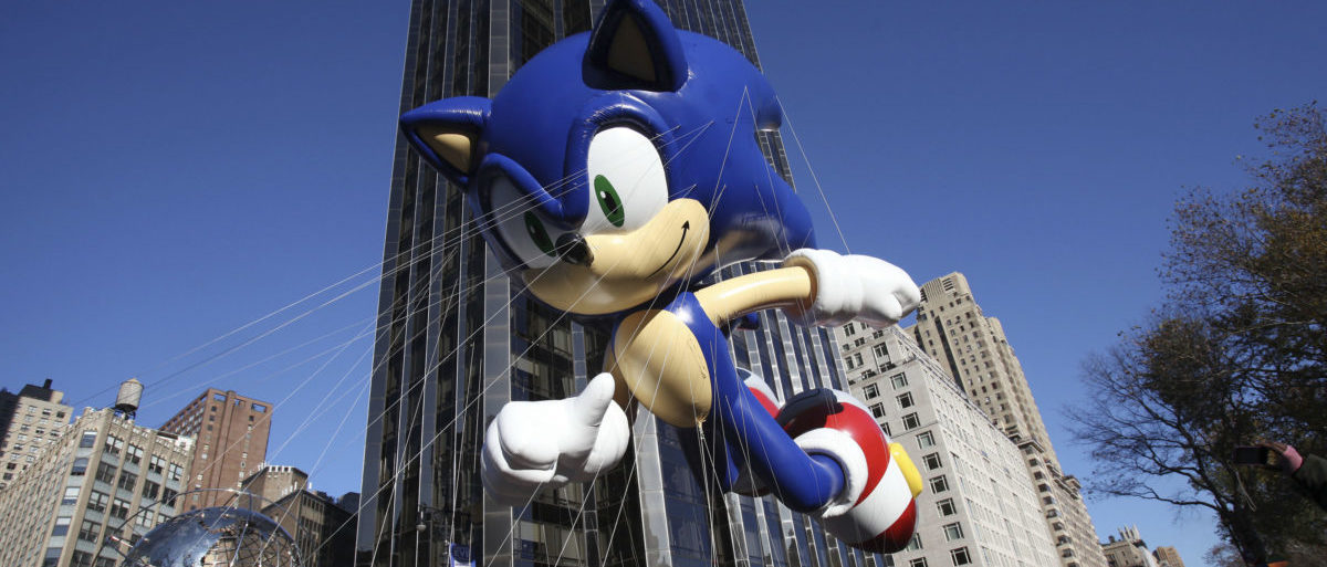 FACT CHECK: Will Sonic The Hedgehog Be Transgender In An Upcoming Movie?