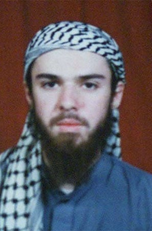 Lindh Shown In Photo From Islamic School
