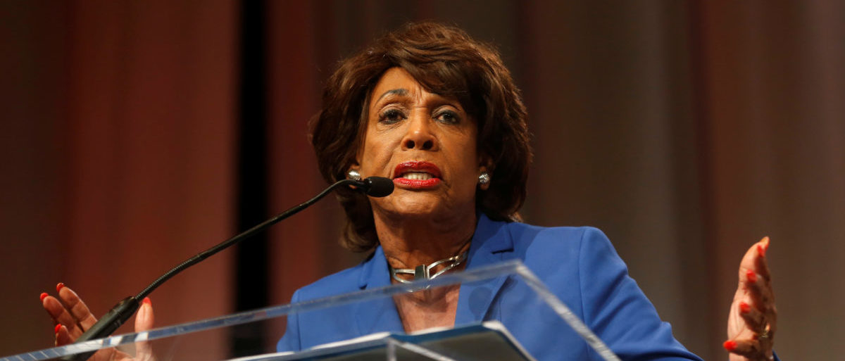 FACT CHECK: Did Maxine Waters Say She Would Impeach Trump If Elected President?