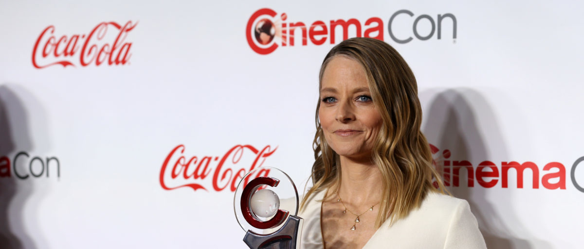 FACT CHECK: Did Jodie Foster Say That Attacking The Rich Is 'Self-Defense'?