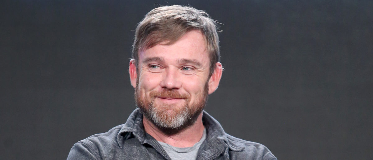 Ricky Schroder Willing To Be 'Arrested' As He Plans To Protest Biden Inauguration, Invites Others To Join Him