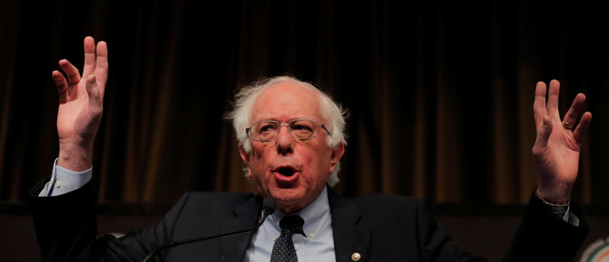 Bernie Sanders To Be The First 2020 Candidate To Call For Ban On Charter Schools