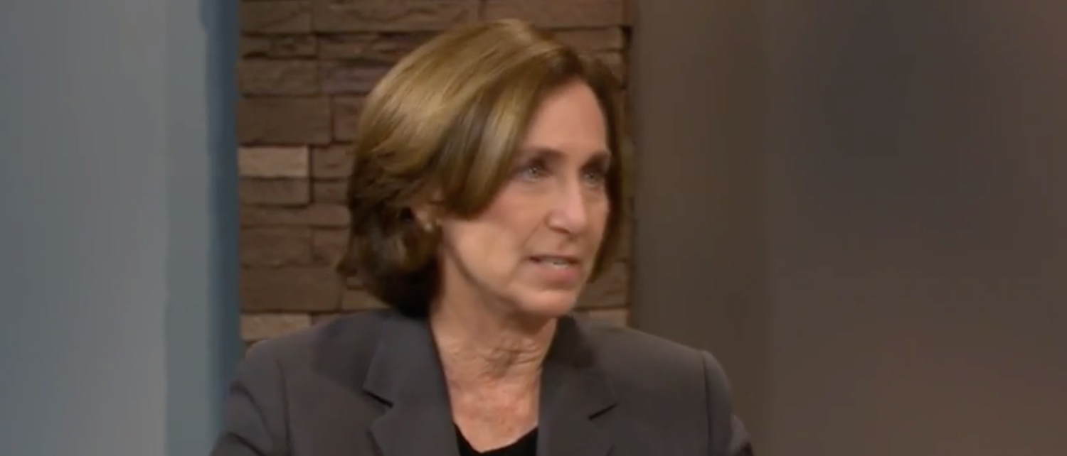 Former FEC Chair: First Amendment Responsible For More 'Violent Hate Crimes' Than Terrorism