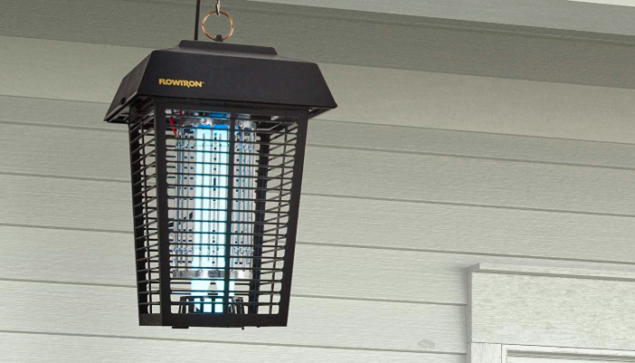 Amazon S Number 1 Best Selling Bug Zapper On Sale Now For