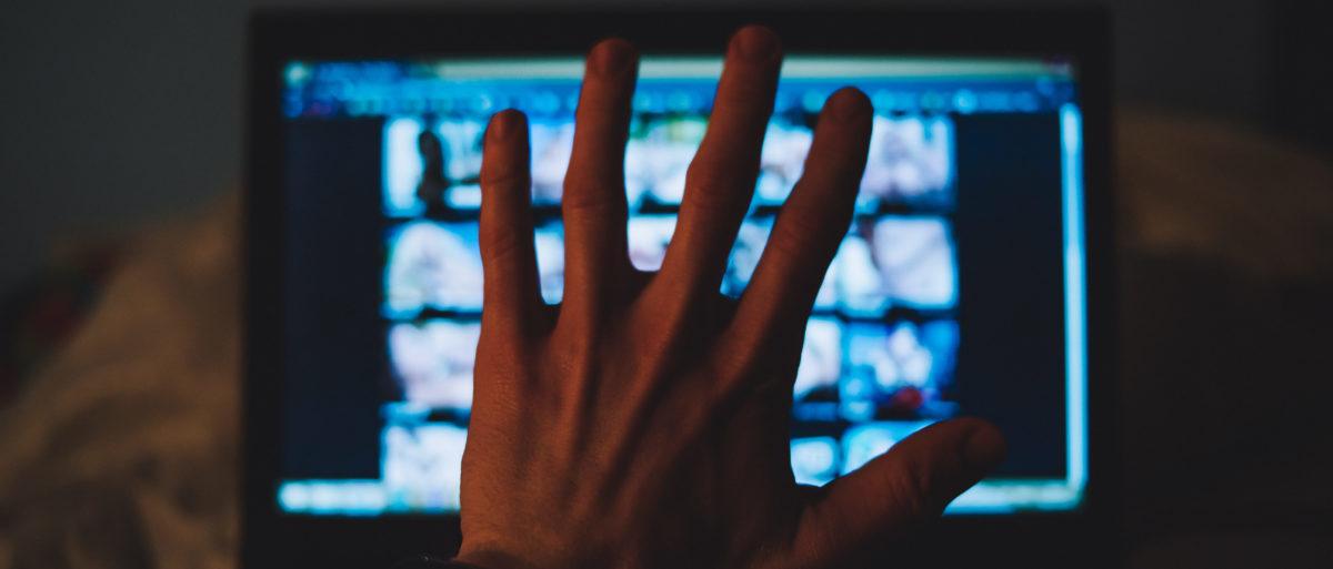 Arizona declares pornography a public health crisis.Stenko Vlad, Shutterstock